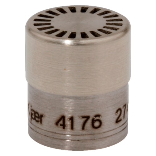 Micrófono 4176 Bruel &Kjaer