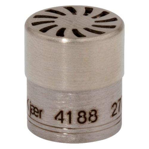Micrófono 4188 Bruel & Kjaer