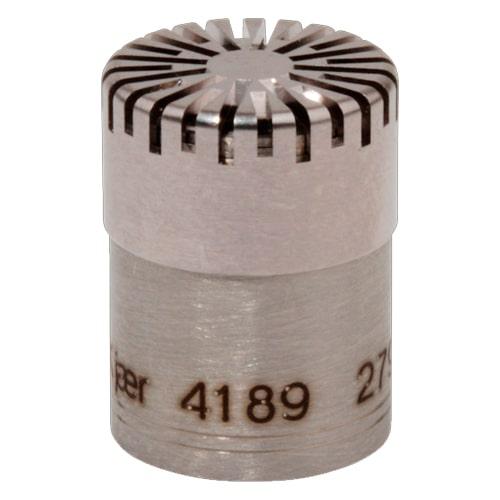 Micrófono 4189 Bruel & Kjaer