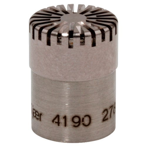 Micrófono 4190 Bruel & Kjaer
