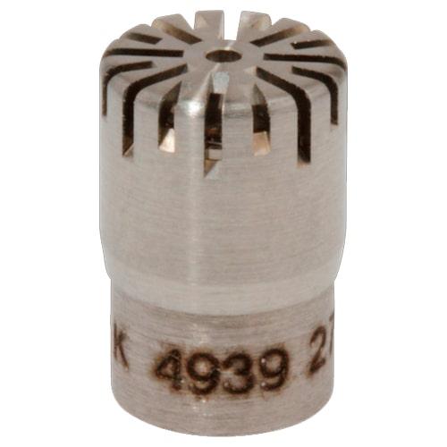 Micrófono 4939 Bruel & Kjaer