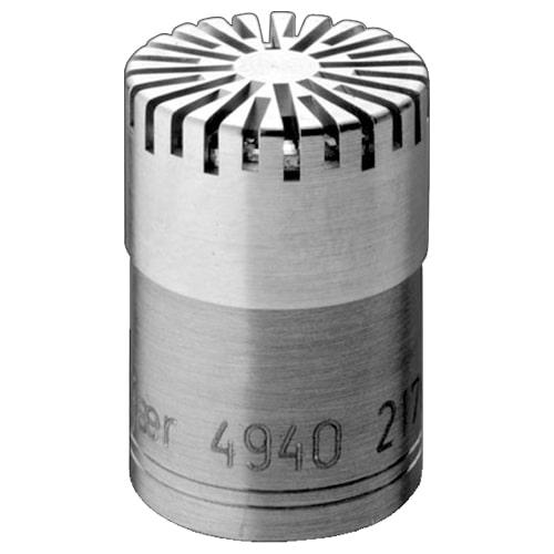 Micrófono 4940 Bruel & Kjaer