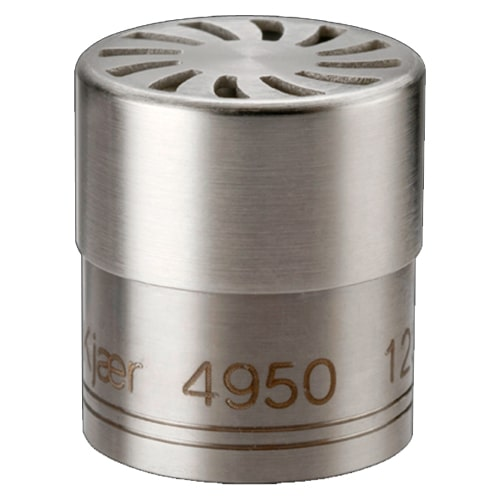 Micrófono 4950 Bruel & Kjaer