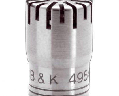 Micrófono 4954 Bruel & Kjaer