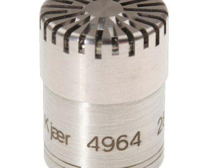 Micrófono 4964 Bruel & Kjaer