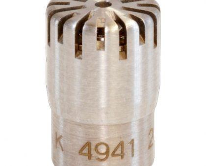 Micrófono 4941 Bruel & Kjaer