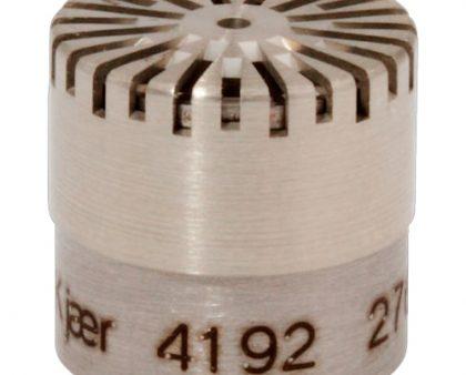 Micrófono 4192 Bruel & Kjaer