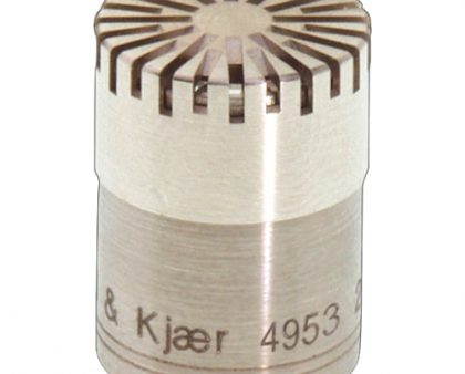Micrófono 4953 Bruel & Kjaer