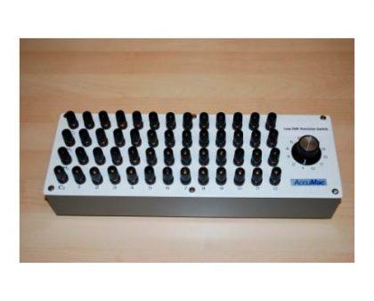 Multiplexor AM9050 Accumac