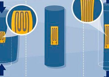 ¿Qué son y para qué sirven las galgas extensiométricas?