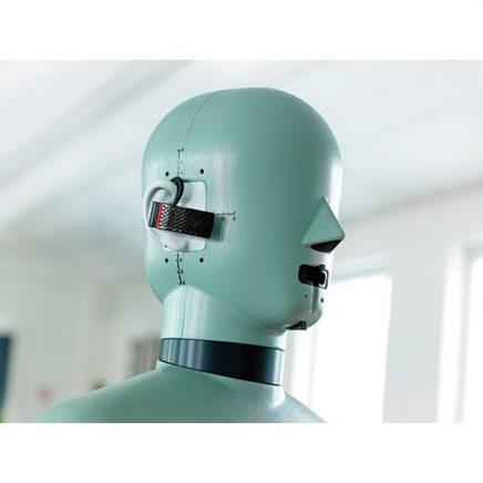 Simuladores de cabeza y torso: Sonido