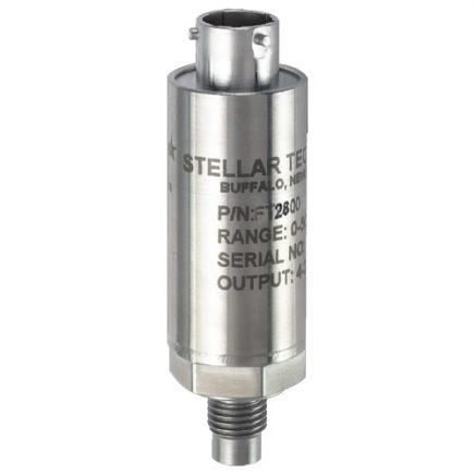 Transductores de presión: Presión