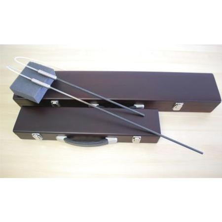 SPRT - Termómetros de resistencia de platino: Accumac