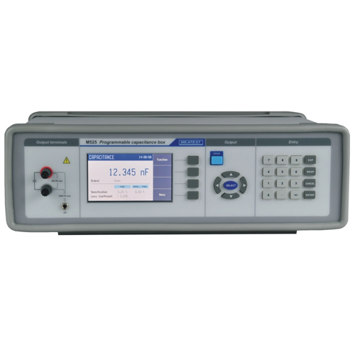 decada-capacitancia-programable-M525-meatest