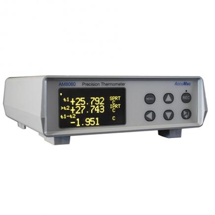 Termómetros digitales: Accumac