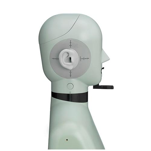 Simulador de cabeza y torso 5128 Bruel & Kjaer