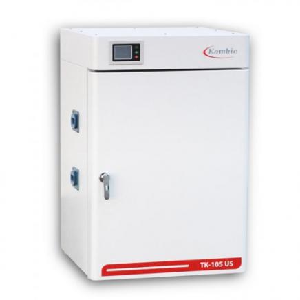 Baño de calibración baja temperatura: Temperatura
