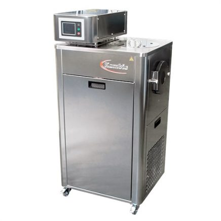 Baños de calibración de aplicación especial: Temperatura