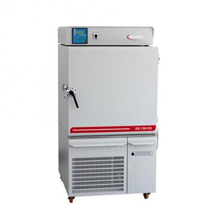 Cámaras de temperatura: Kambic