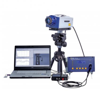 Vibrómetros para aplicaciones especiales: Polytec