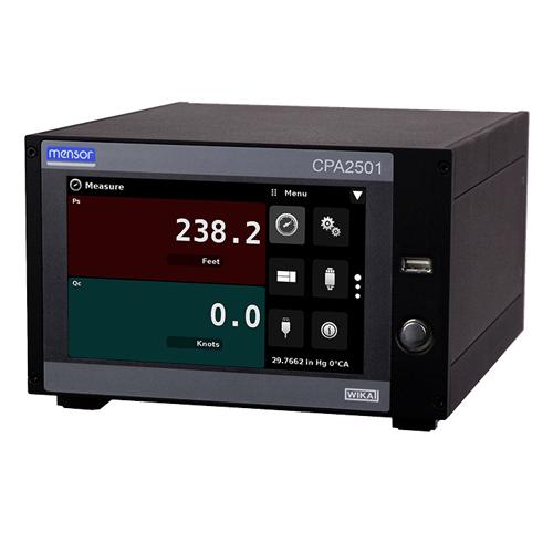 Indicador-datos-aire-CPA2501-mensor-wika
