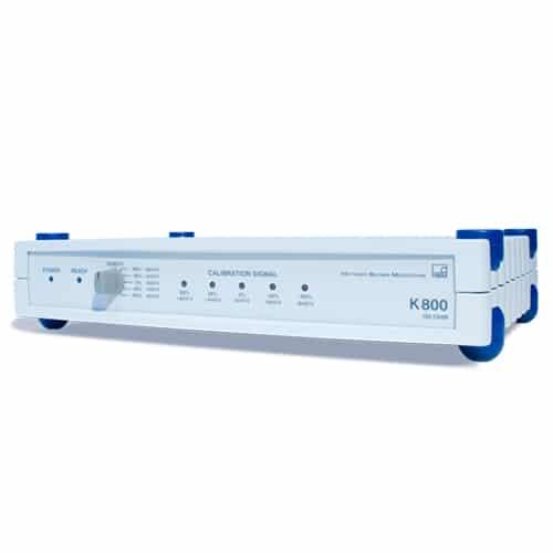 K800 Unidad de Calibracion HBM