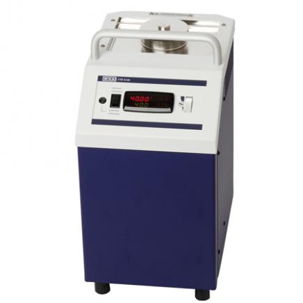 Calibradores de temperatura: Mensor