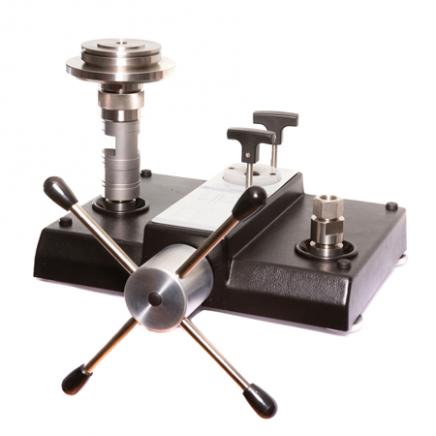 Calibradores de presión: Mensor