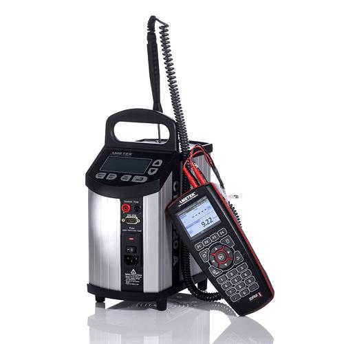 Calibradores de temperatura: Ametek