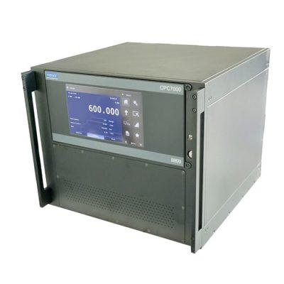 Controlador neumático CPC7000 Mensor