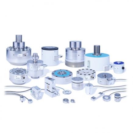 Transductores y sensores