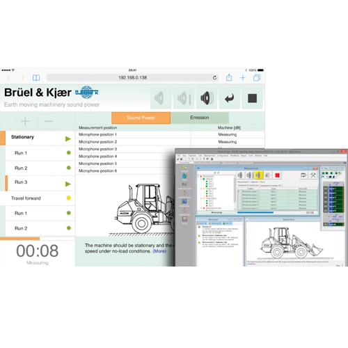 Software-ruido-maquinaria-terrestre-7883-bruel-kjaer