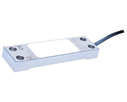 Extensómetro con salidas de tensión y corriente SLB700A/06VA HBM