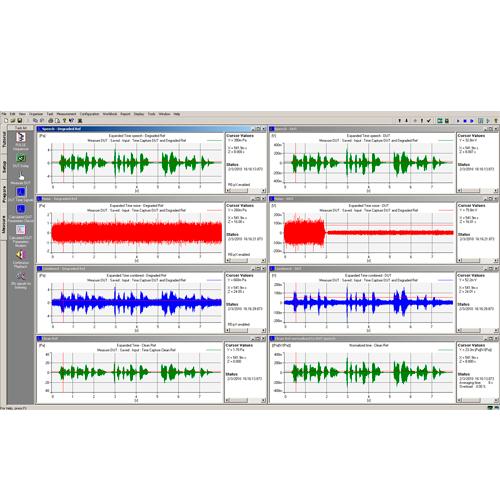 software-evaluacion-habla-BZ-5833-bruel-kjaer