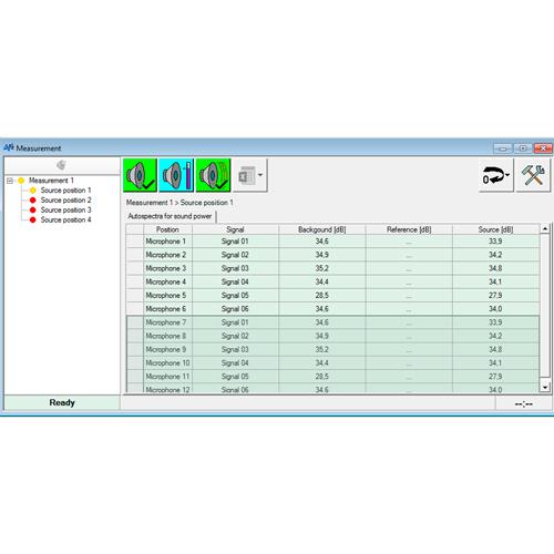 software-medicion-cuartos-reverberantes-7884-bruel-kjaer