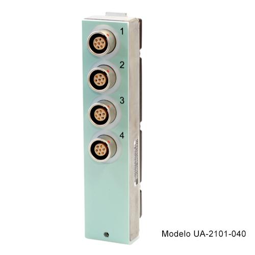 panel-frontal-Lan-Xi-UA-2101-030-Bruel-Kjaer