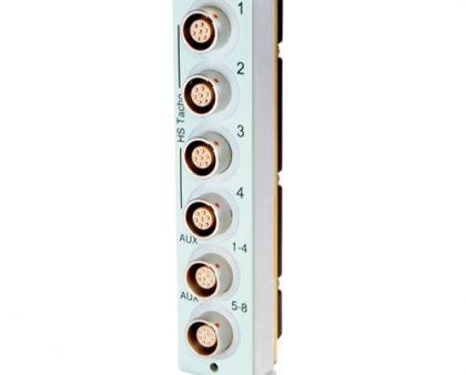 panel-frontal-Lan-Xi-UA-2110-Bruel-Kjaer
