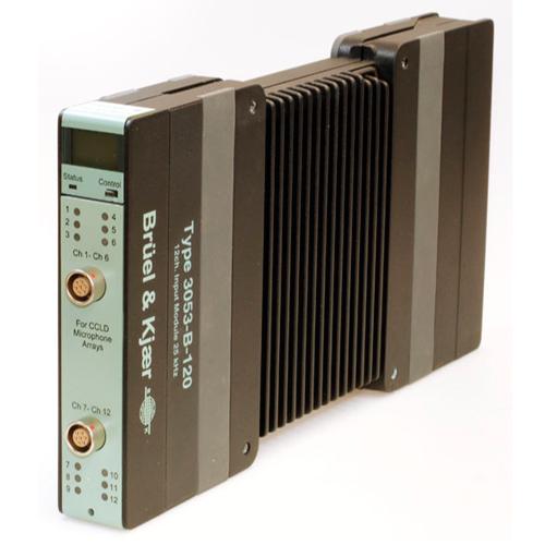 panel-frontal-Lan-Xi-UA-2112-modulo-lanxi-3053-bruel-Kjaer