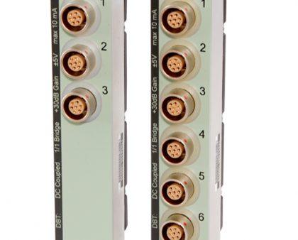 panel-frontal-Lan-Xi-UA-2114-bruel-Kjaer