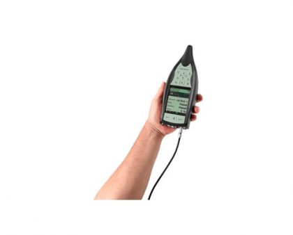 Vibrómetro 2250-W Bruel & Kjaer