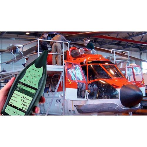 Kit de prueba de vibración 3656-A Bruel & Kjaer