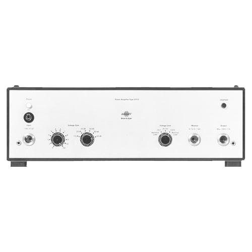 Amplificador de Potencia 2713 Bruel & Kjaer