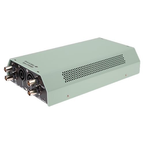 Amplificador de Potencia 2735 Bruel & Kjaer