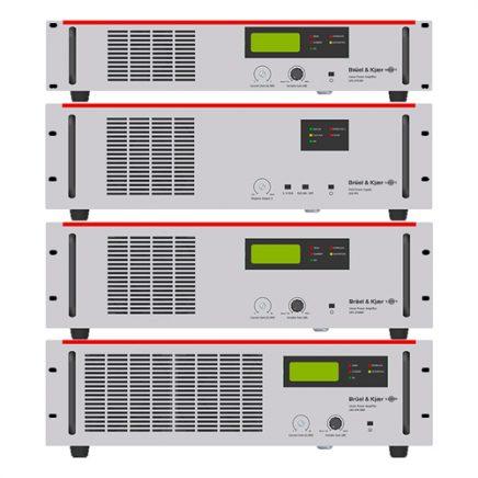 Amplificadores para Shakers LDS: Brüel & Kjaer