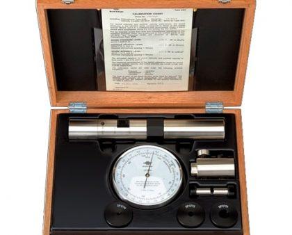 Calibrador 3541-A Bruel & Kjaer