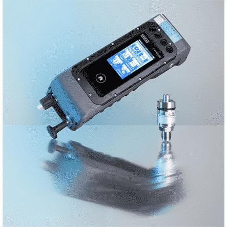 Calibrador de presión WIKA - CPH7000