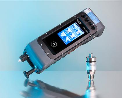 Calibrador de presión CPH7000