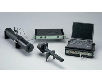 Kit de tubos de pérdida y de impedancia de transmisión 4206 Bruel & Kjaer