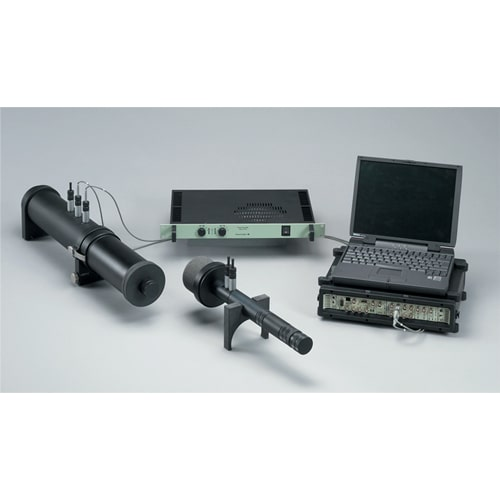 Kits de prueba para materiales acústicos: Brüel & Kjaer