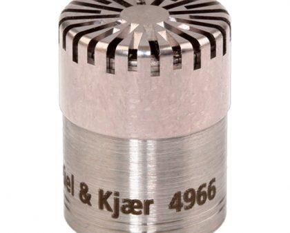 Micrófono 4966 Bruel & Kjaer